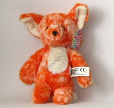 Smitties Fox soft toy